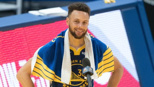 Is Steph Curry the Best Player in the League Right Now?