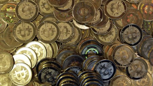 Bitcoin Drops To 3-Month Low
