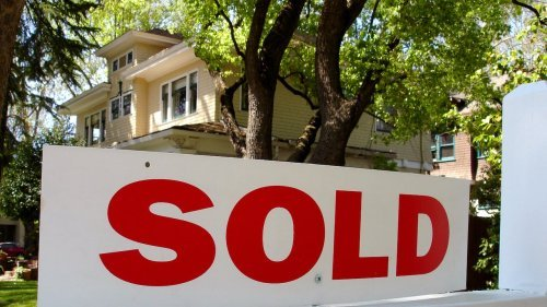 More than half of homes sold in these 6 states are selling over asking price