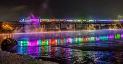 Canada's Holiday Train Isn't Coming Back This Year... Again