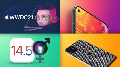 Apple WWDC 2021 includes iOS 15 updates, macOS Monterey, and more