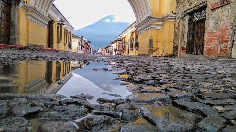 Guatemala - Ancient Civilizations to Explore!
