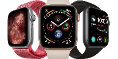 Discover apple watch 3