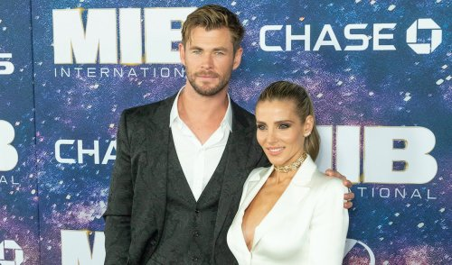Chris Hemsworth Jealous Of Wife Elsa Pataky's Relationship With Her Ex?