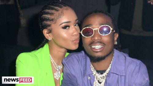 Charges In Quavo & Saweetie's Elevator FIGHT Revealed!