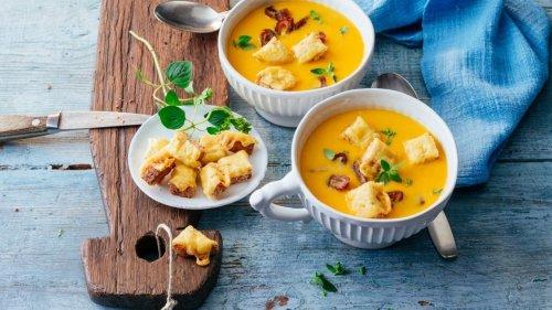 Soupes : nos meilleures recettes et astuces pour vous réchauffer et vous régaler