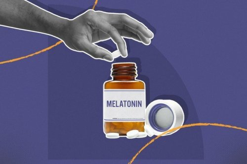 What Really Happens to Your Body When You Take Melatonin