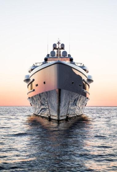 Enviable Yachts and Floating Palaces