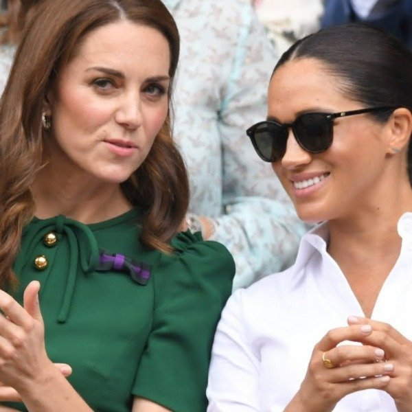 Body Language Expert Reveals How Meghan Really Feels About Kate