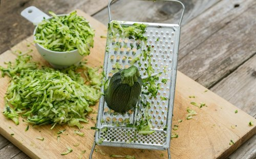 How to Use a Bumper Crop of Zucchini