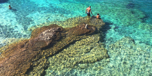 8 Secret Beaches In Ontario That You'll Want To Visit Before Summer Is Over