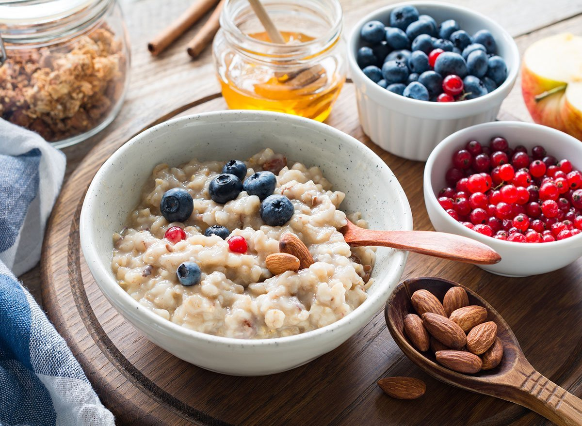 The Diet Hacks and Healthy Habits For A Longer Life You Never Knew You Needed