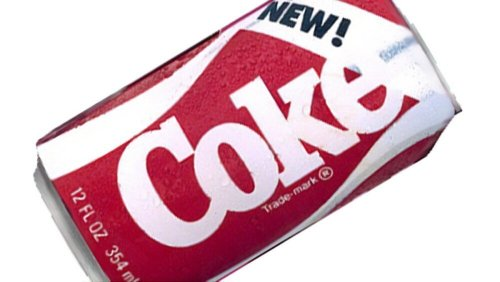 Who Killed New Coke? And Other Little-Known Nuggets About Coca-Cola