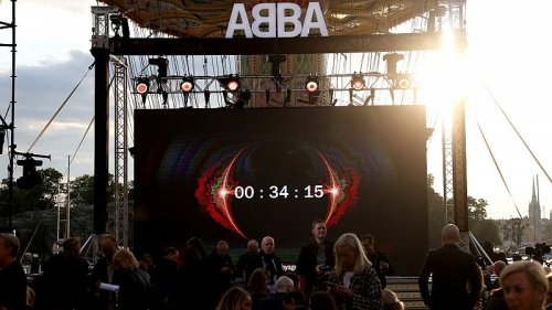 ABBA return after 40 years with new album and virtual stage show