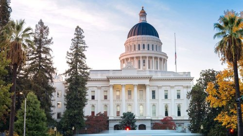 Capitalize This! The State Capitals Quiz and More on The Fifty Nifty States