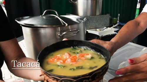 Tacacá: Soup of the Amazon