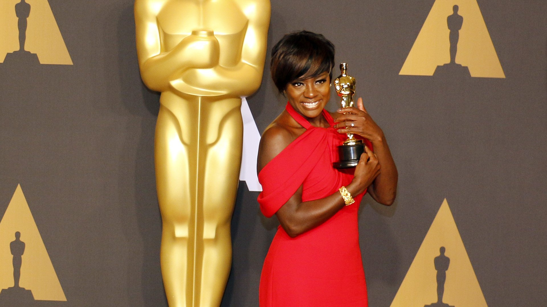 From Tom Hanks to Viola Davis, how much are the top Hollywood stars worth?