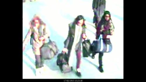 UK top court says IS schoolgirl can't return