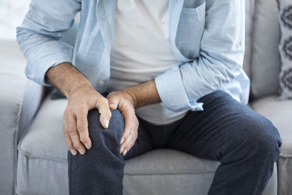 Natural Ways to Relieve Arthritis Pain — Plus More on Arthritis Pain Management