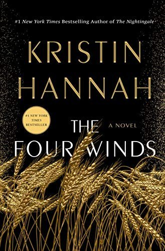 10 Most-Read Fiction Books for Summer