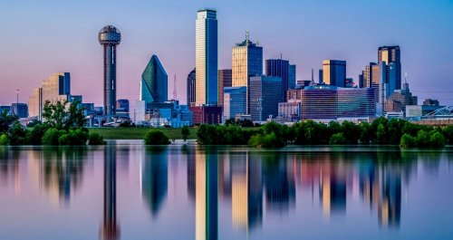 Looking For A Day Trip From Dallas? Try These Easy Destinations