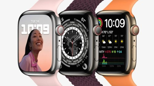 Should You Really Buy the Apple Watch Series 7 — or Is There a Better Option?