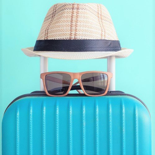 You Should Start Wearing Sunglasses At The Airport. Here's Why.