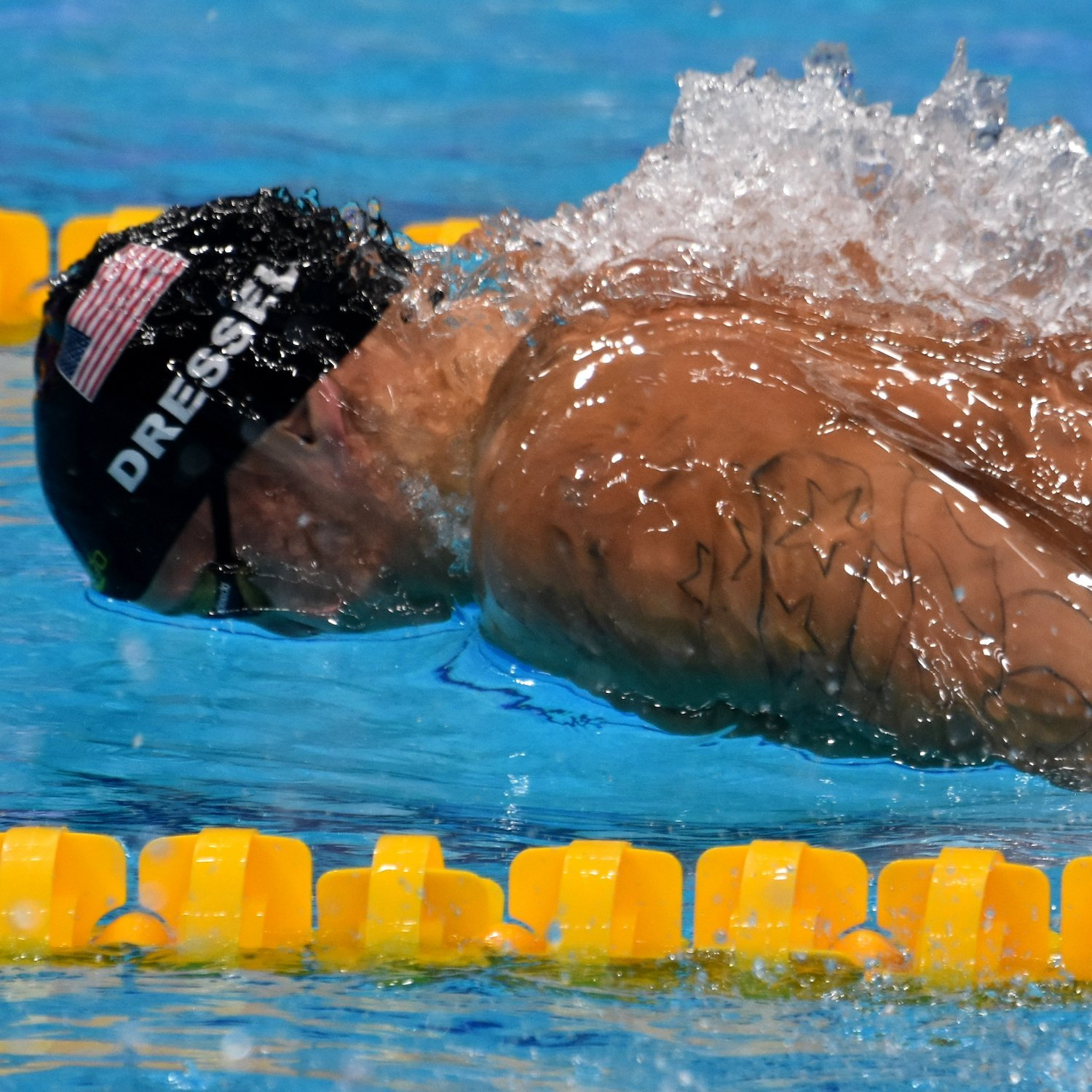 Listen: Team USA Closes out Tokyo Games Swimming With Gold Haul