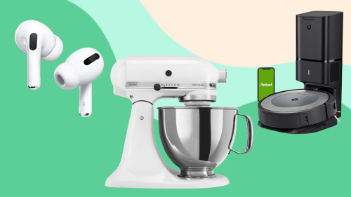 Home deals you don't want to miss this Prime Day