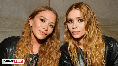 Why Mary-Kate & Ashley Olsen Prefer Living DISCRETE Lives Revealed!