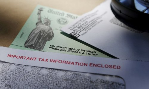 Will There Be A Second Stimulus Check?
