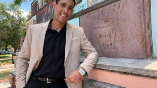 Puertorriqueño inspira a miles en TikTok con positivismo ante condición médica