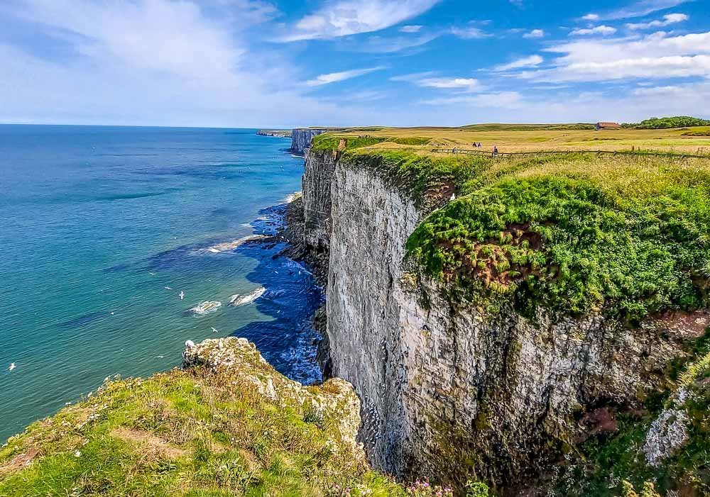 Travel the Landscapes of Britain Without Leaving Home