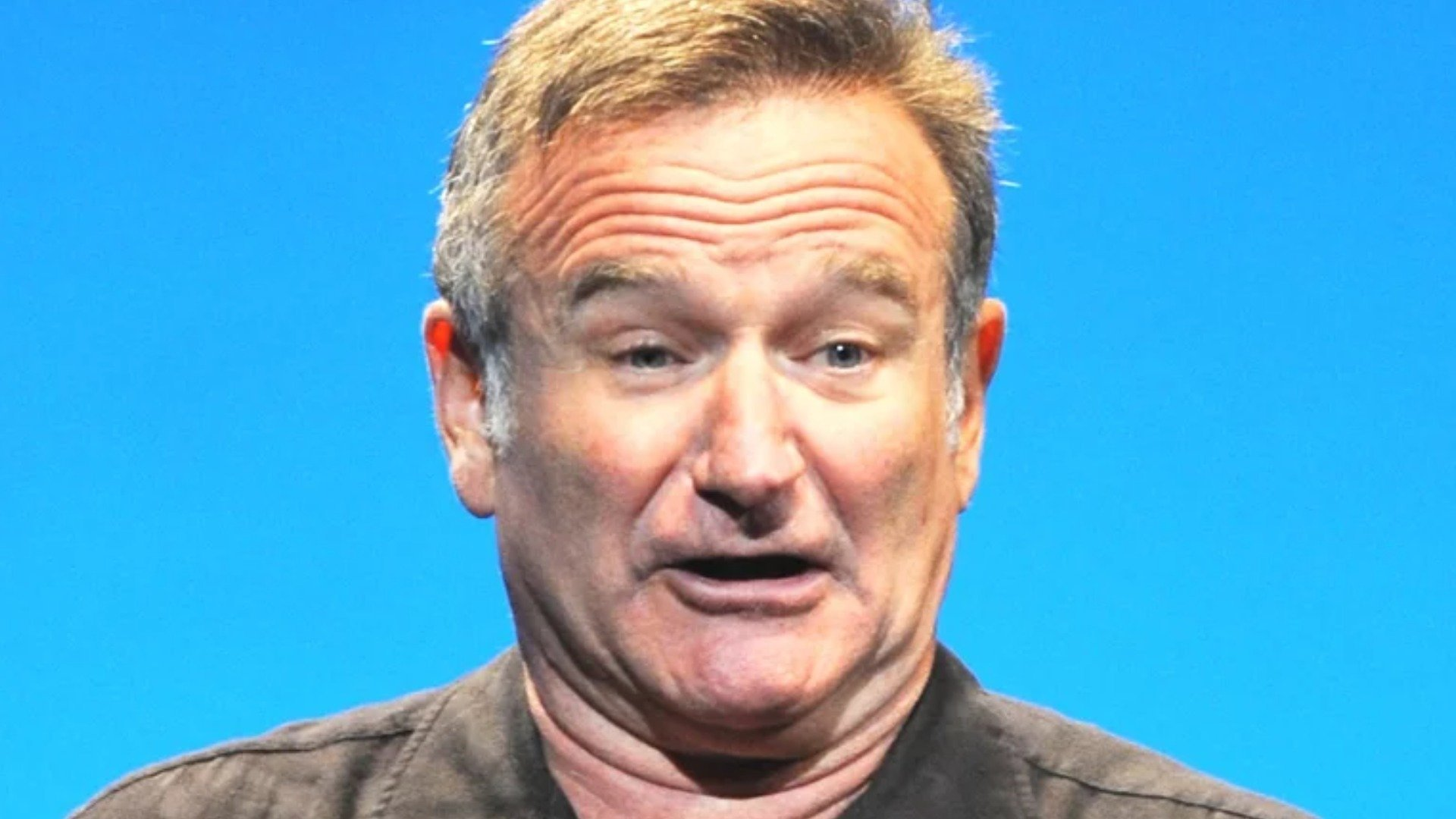 Robin Williams Quit This Major Marvel Movie After Just A Week