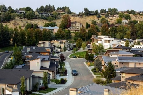 Remote Workers Are on the Move. What It Means for the Housing Market.