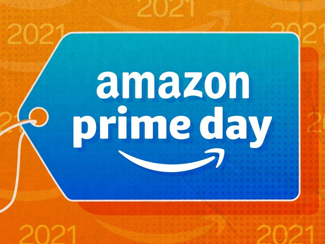 Amazon Prime Day isn't just for tech deals — we rounded up the best clothing, shoes, and accessories that are heavily discounted right now