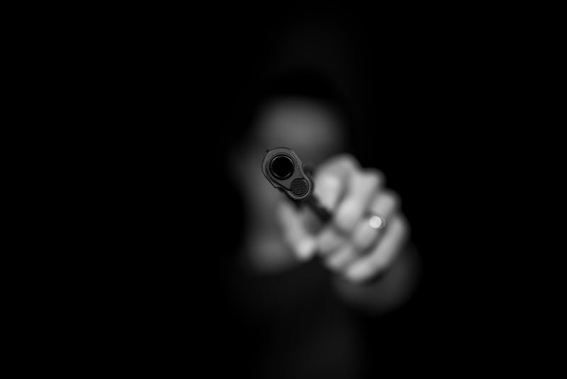 Listen: Stolen Guns Used in Violent Crimes And 4 Other Things You Need to Hear