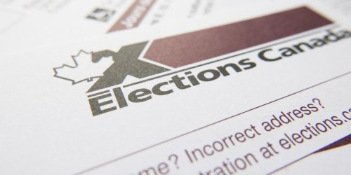 Canadians Who Get COVID-19 Between Now & Election Day May Not Be Able To Vote