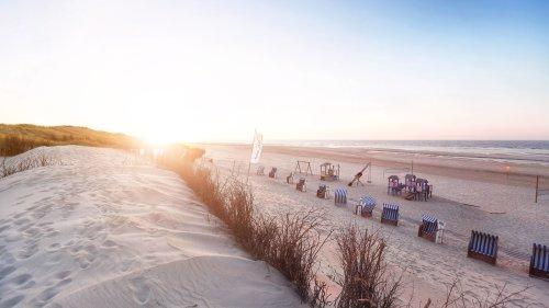 Nordsee-Liebe – die schönsten Orte für den Urlaub