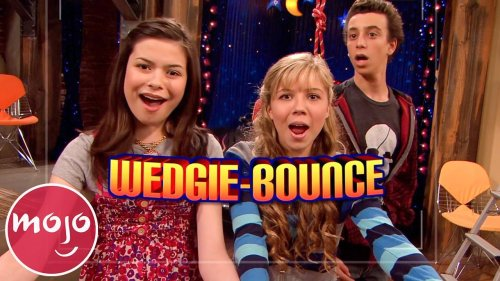 Top 10 Best Web Show Segments on iCarly