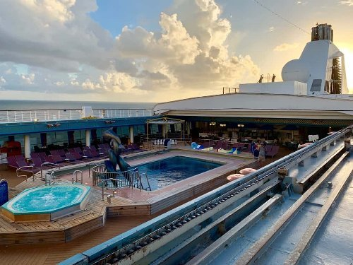 OCEAN CRUISE LINERS FOR 2021!