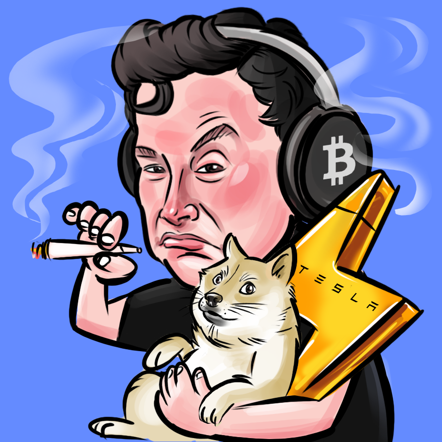 Every Doge has it's Day: Today is DogeCoin & Elon Musk Day