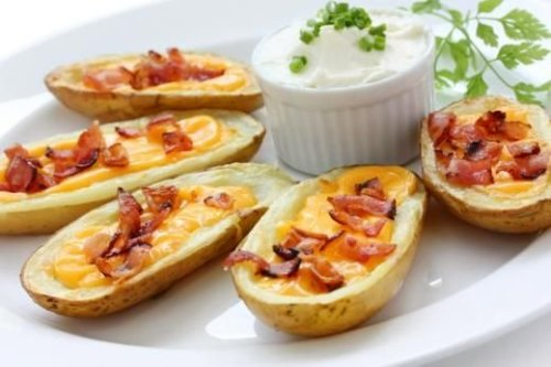 Quick, Easy and Delicious Appetizer Ideas