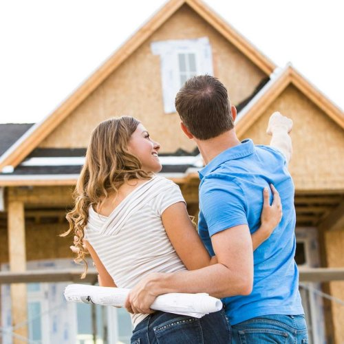 Building a Home: What To Know Before You Start