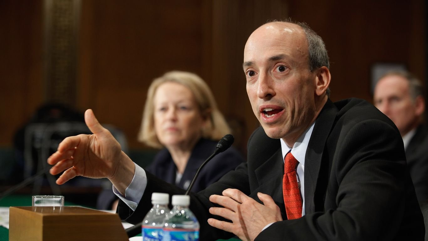 Does Crypto Have a Friend in New SEC Chair Gary Gensler?