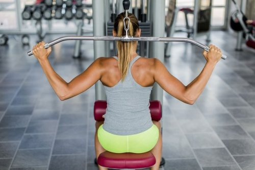 Exercises That Are a Waste of Time for Beginners, According to Trainers