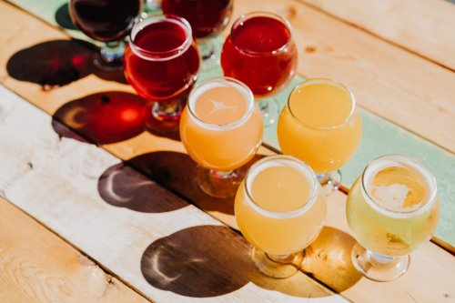 B.C.'s Best Craft Beers to Try This Summer