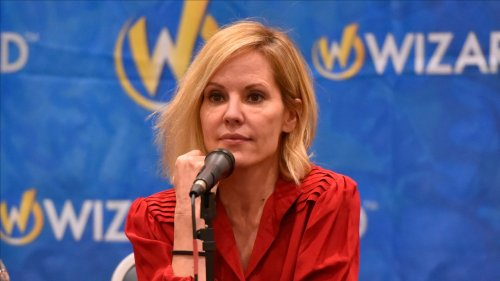 Emma Caulfield Talks 'WandaVision' Finale And Her Favorite Fan Theories