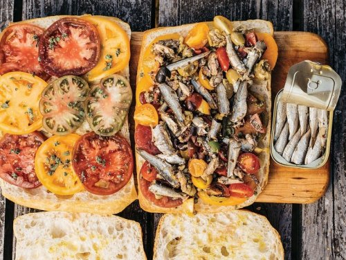 36 pretty and portable recipes to elevate your next outdoor picnic