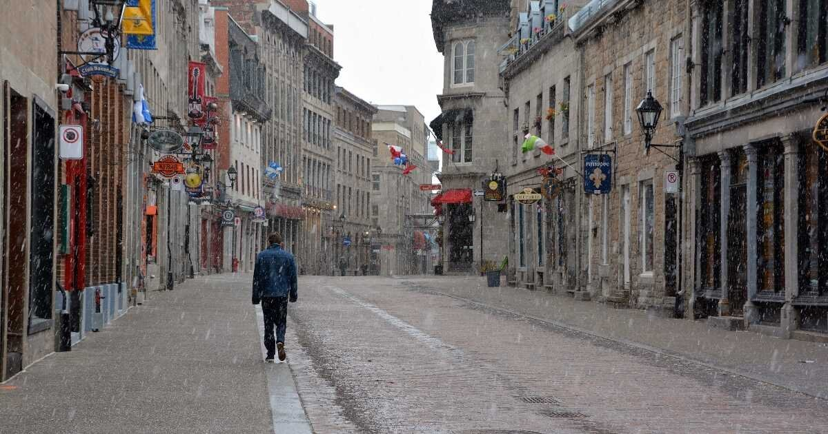 Montreal Has Dropped By 19 Points In A New Global Cities Liveability Ranking